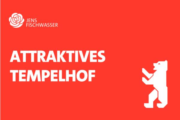 Attraktives Tempelhof