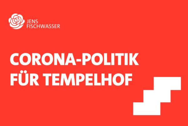 Politik für Tempelhof