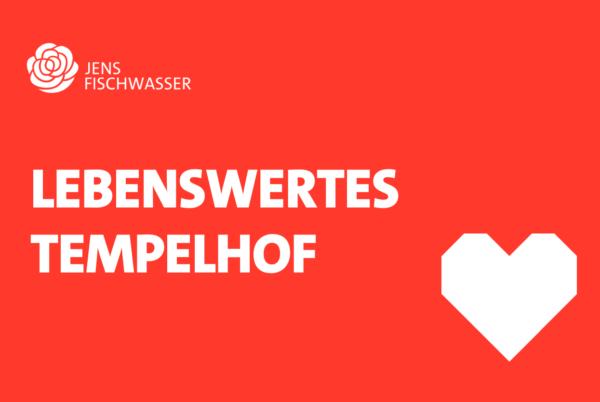 Lebenswertes Tempelhof