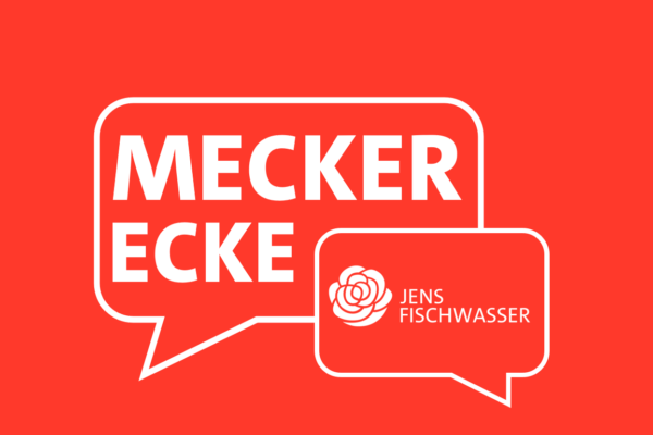 Mecker-Ecke