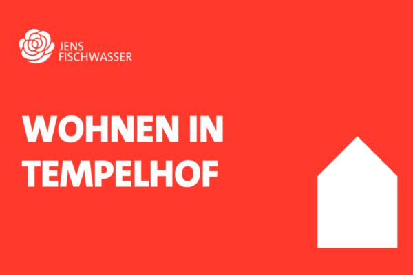 Wohnen in Tempelhof